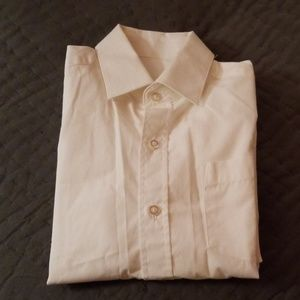 Joseph & Feiss Boys L/S Dress Shirt - sz 8